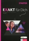Exakt fur Dich Starter Podręcznik + CD