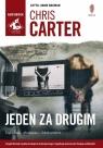 Jeden za drugim  (Audiobook) Carter Chris