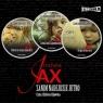 Pakiet: Zanim nadzejdzie jutro T.1-3 Audiobook Joanna Jax