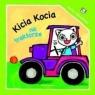 Kicia Kocia na traktorze Głowińska Anita