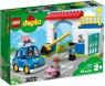 Lego Duplo: Posterunek policji (10902)<br />Wiek: 2+