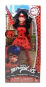 Miraculous Lalka 26 cm, Daring Ladybug (BAN-39745-4) od 4 lat