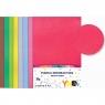 Arkusz piankowy Noster pianka dekoracyjna NC-005 kolor: mix 8 ark. (PIA5)