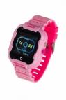 Smartwatch Garett Kids 4G - Różowy (5903246284669)
