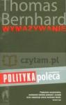 Wymazywanie Rozpad Bernhard Thomas