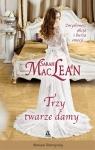 Trzy twarze damy Maclean Sarah