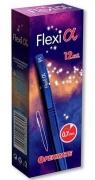 Długopis Penmate Flexi Alpha niebieski (12szt)