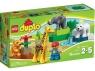 Lego Duplo Małe ZOO (4962)