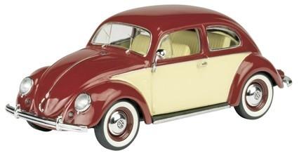 SCHUCO Volkswagen Käfer Ovali