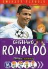 Gwiazdy futbolu Cristiano Ronaldo