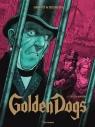 Golden Dogs Tom 3 Sędzia Aaron