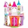 Barbie Pałac Krainy Słodkości (DYX32)