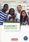 Pluspunkt Deutsch - Leben in Deutschland A1: Teilband 2 Kursbuch mit Video-DVD Jin Friederike, Schote Joachim