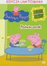 Świnka Peppa Podwieczorek Puzzle magnetyczne gratis