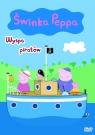 Świnka Peppa Wyspa piratów oraz 12 prosiaczkowych opowieści