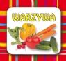 Warzywa Małe harmonijki