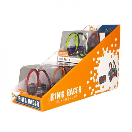 Hexbug Ring Racer Ast. (409-5766)