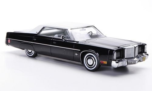 NEO MODELS Chrysler Impe rial 4-Door