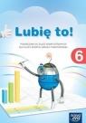 Lubię to! Informatyka- podręcznik dla 6 klasy szkoły podstawowej