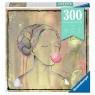 Puzzle Moment 300: Dziewczyna (12966) Wiek: 9+
