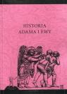 Historia Adama i Ewy