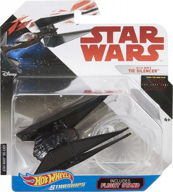 Star Wars Kylo Ren (FBB03/FBB04)