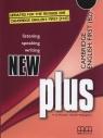 New Plus FCE Student's Book