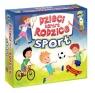 Dzieci kontra rodzice Sport