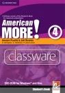 Am More! 4 Classware CD-ROM