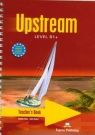 Upstream B1+ Teacher's Book