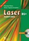 Laser B1+ (3rd ed.) Podręcznik + CD. Język angielski Malcolm Mann, Steve Taylore-Knowles