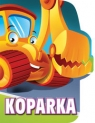 Koparka Wykrojnik