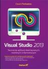 Visual Studio 2013 Tworzenie aplikacji desktopowych mobilnych i internetowych Farbaniec Dawid