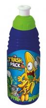 Bidon plastikowy Trash Pack