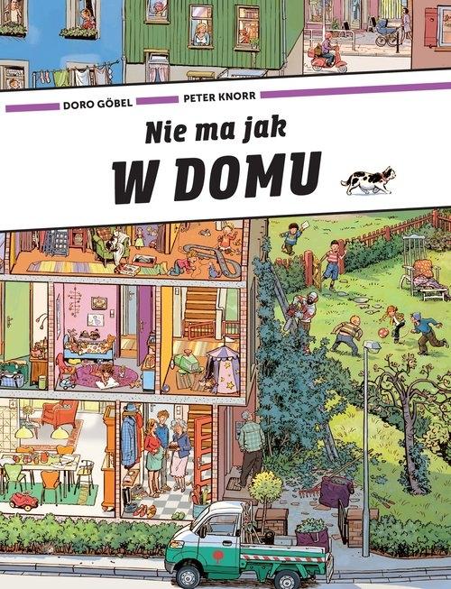 Nie ma jak W DOMU Gobel Doro, Knorr Peter