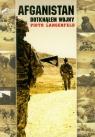 Afganistan Dotknąłem wojny