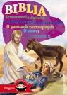Ilustrowana lektura Bibliaprzypowieści ewangeliczne (o siewcy, o talentach, o pannach roztropnych)