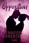 LUX Tom 5 Opposition edycja specjalna L. Armentrout Jennifer