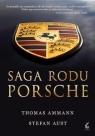 Saga rodu Porsche (Uszkodzona okładka)