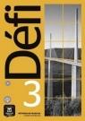 Defi 3 ćwiczenia + CD praca zbiorowa