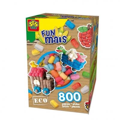 Funmais mix kolorów  podstawowych 800 sztuk