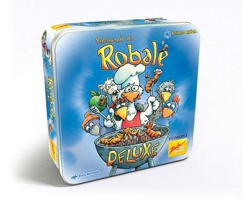Polowanie na Robale DeLuxe (Uszkodzone opakowanie)