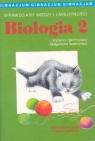 Biologia 2 Sprawdziany wiedzy i umiejętności