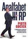 Analfabet III RP Gociek Piotr