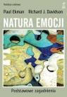 Natura emocji