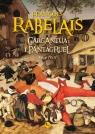 Gargantua i Pantagruel księgi IV i V