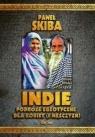 Indie. Podróże egzotyczne dla kobiet (i mężczyzn) Skiba Paweł