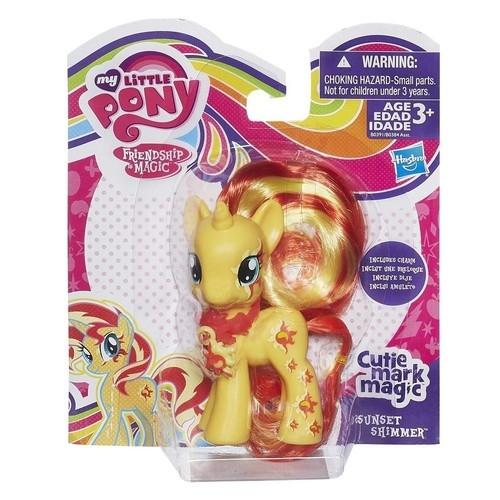 My Little Pony mix wzorów   (B0384EU40)