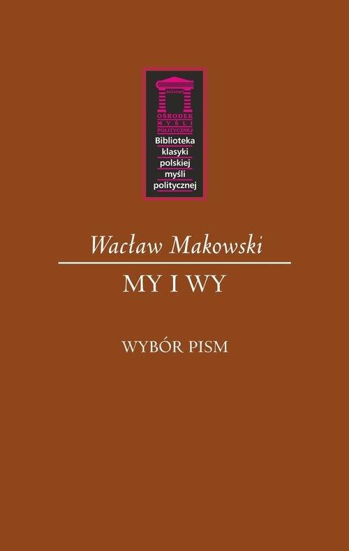 My i Wy Makowski Wacław