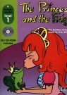 The Princes and the Frog + CD